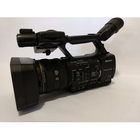 Câmera Filmadora Sony Camcorder Hxr-nx5u
