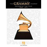Grammy Awards Record Of The Year 1958 - 2011 Easy Guitar