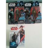Star Wars Figuras Rogue One Y The Last Jedi #2