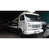 Vw 9.150 Work 10/11 Trucado Guincho Plataforma P/ 3 Carros
