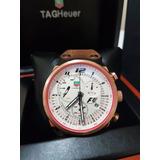 Reloj Tag Heuer Carrera Varios Modelos Elegi El Que Quieras!
