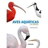 Aves Aquaticas Do Brasil
