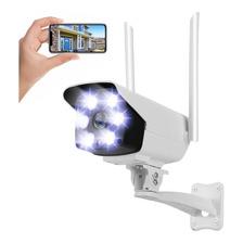C ¿maraa De Seguridad De Vigilancia De 1080p
