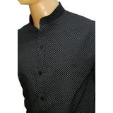Camisas A Lunares Hombre Camisa Slim Fit Surtido De Diseños!