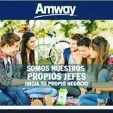 Amway, Nuevo Empresario Amway
