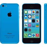 Iphone 5c 8gb 100% Original Apple +nf+capa+película Vidro