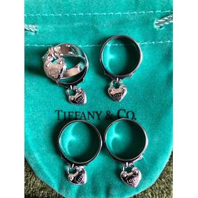Tiffany - Anéis com o melhor preço no Mercado Livre Brasil 92cef3206e