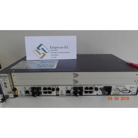 Olt - Ma5608t Huawei Completa - Nf