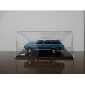 Miniatura Chevrolet Collection - Veraneio S Luxe 1971
