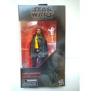 Kp Lando Calrissian Star Wars Black Series Hasbro
