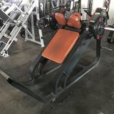 Sentadilla Hack Squat Gym Aparato Equipo Pesas Gimnasio