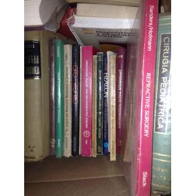 30 Libros De Oftalmologya Pediatrica Permuto