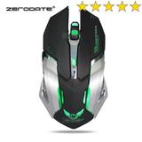 Mouse Gamer Pro Zerodate X70