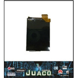 Pantalla Lcd Alcatel Ot 708, Ot 800 Y Utracon 8010