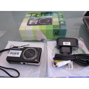Camera Digital - Samsung Pl 120 -