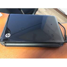 Notebook Hp Mini - Atom