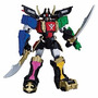 Power Rangers Super Megaforce Megazord Legendario Original!!