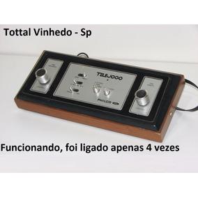 Telejogo Raro Antigo