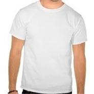 12 Camisetas Brancas 100% Algodão Fio 24 Promocional Atacado