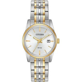 e72478425c5ce Citizen Watch Co Base Metal Yp 5501a K09524ck 7010cs - Relojes en ...