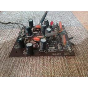 Placa P/ Quasar - Qa Ph Amplificador Qa-7070