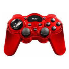 Joystick Noganet Ng-3093 Rojo