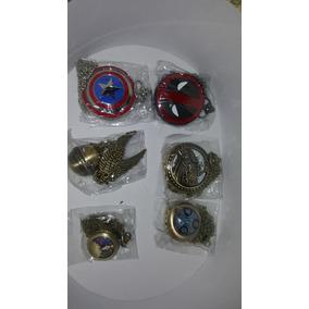 Reloj De Bolsillo( 6 Distintos Modelos.)