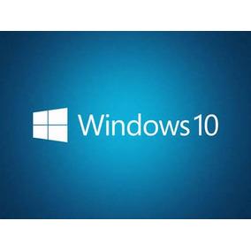 Windows 10 | Home 32/64 Bits | Chave De Ativação