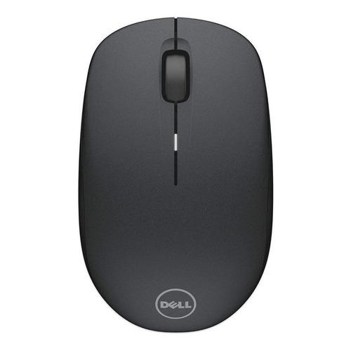 Mouse Dell WM126 preto