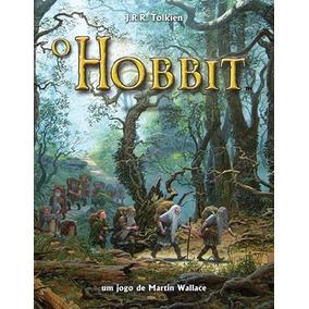 O Hobbit - Jogo De Cartas Card Game - Devir Lacrado