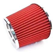 Filtro De Aire Competicion Bi-conico Labable Varios Colores