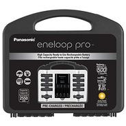 Panasonic K-kj17khc82a Eneloop Power Pack Pro De Alta Capaci