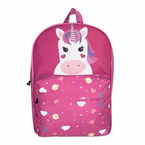Bolsa Unicornio Biro 10873496 - Mochilas no Mercado Livre Brasil ca8e5f3a62