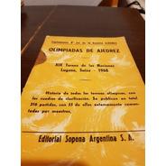 Suplemento 24 Sopena - Torneo De Las Naciones 1968