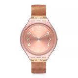 Reloj Swatch Skin Skinchic Svup100m   Original Envío Gratis