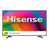 Pantalla Led Smart Tv De 50 Pulgadas Hisense 4k 60 Hz
