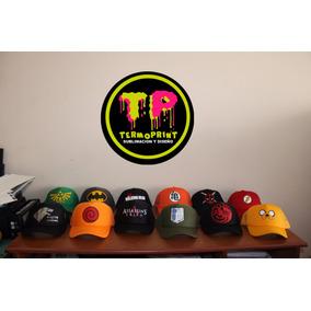 Gorras Personalizadas Al Por Mayor