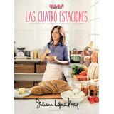 Libro Las Cuatro Estaciones De Juliana Lopez May