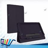 Funda Cover Estuche Para Tablet 7 Pulgadas Color Negro