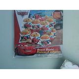 Juguete Disney Cars De Comida Rápida Por Peachtree