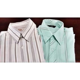 Camisas 2x1, Tascani Original + Toche Hombre