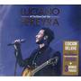 Luciano Pereyra Tu Mano En Vivo Cd+dvd Deluxe Los Chiquibum