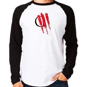 Camisa Camiseta Oficina G3 Gospel Banda Religiosa Rock Top