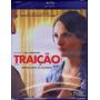 Blu-ray Traição Original Br Lacrado C/ Dublagem P. Verhoeven