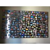 Mural Quadro Painel Inox,fixar Fotos C/ Imãs Med.1,20x0,80mt