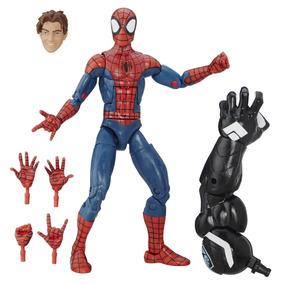 Marvel Legends Series Spider Man Peter Parker -