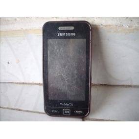 Celular Samsuns Gt S5233t Para Piezas Reparar