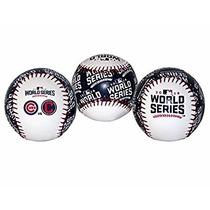Pelota2016 Worlds Series Baseball Chicago Cubs Cleveland