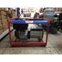 Planta Generador Domosa 46-g7000d 7.5kva 110/220 Gasolina