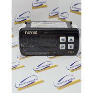 Controlador Temperatura N322 Pt100 8032201022  11795